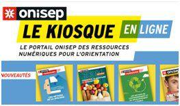 Orientation- Toutes les publications Onisep gratuites