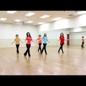 Legend - Line Dance (Dance & Teach in English & 中文)
