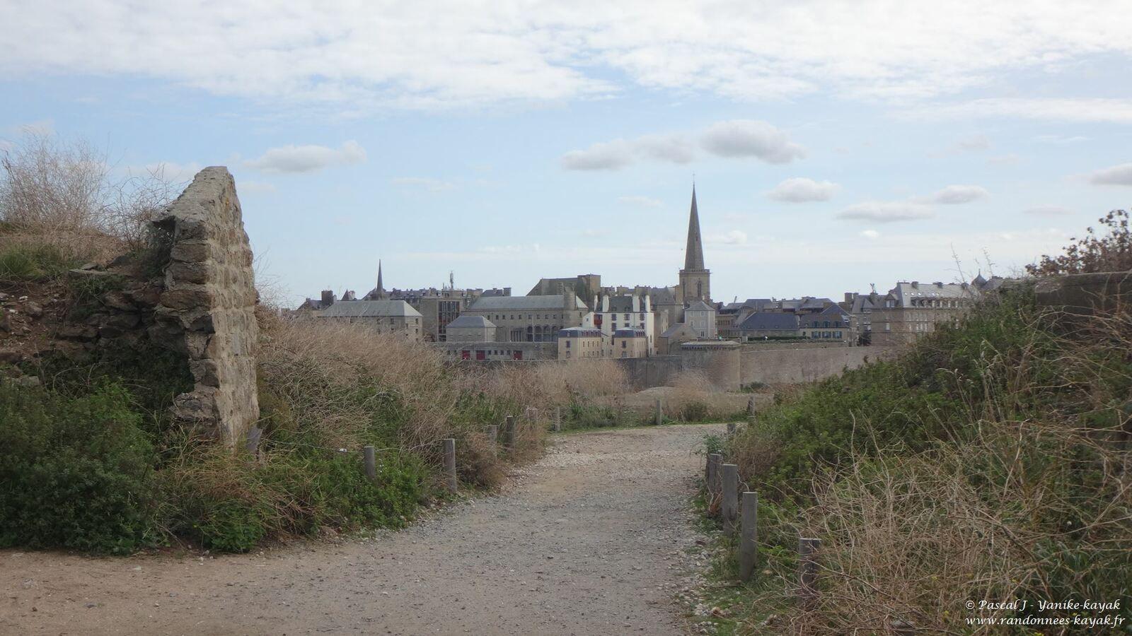 Les Chevrets - Saint-Malo