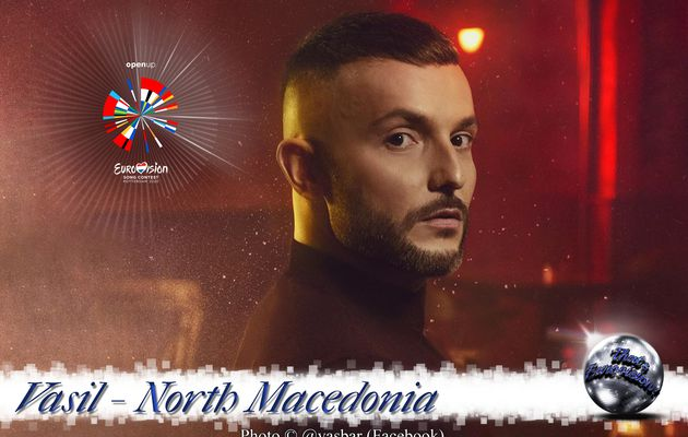 "North Macedonia 2020 - Vasil ""You"""