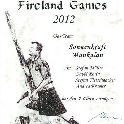 3. Firelandgames