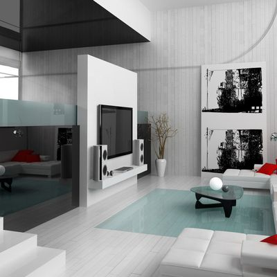 Beautify Your Home's Interior With These Handy Tips