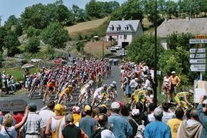 Album - 2004 Le Tour de France à Salers