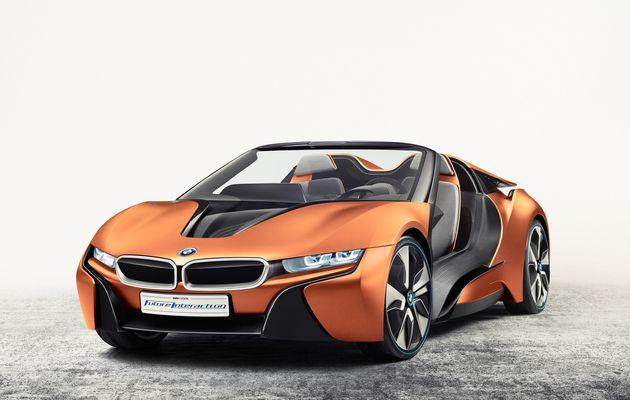 Start-up : Un partenariat entre BMW et la start-up Tactile Mobility