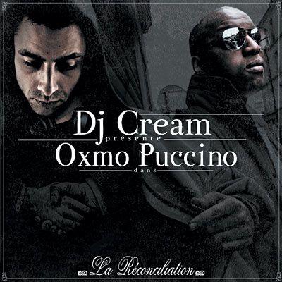 La réconciliation - mixtape d'Oxmo Puccino