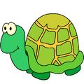 sag la tortue