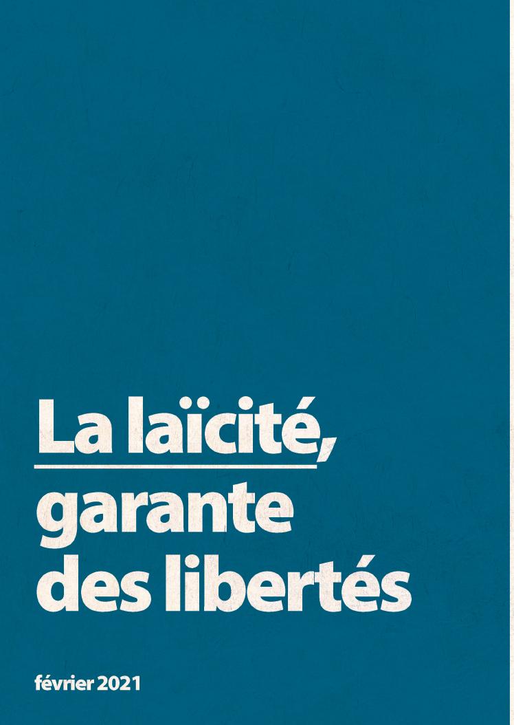 La laïcité, garante des libertés