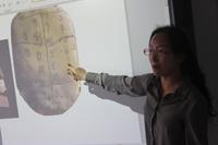 Chinesisch-Unterricht am MGF /.../ Cours de chinois à Fürstenzell /.../ Chinese tuition in Fürstenzell