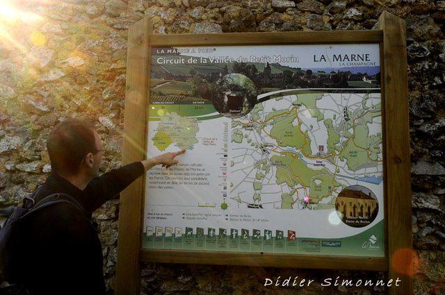 Album - Vallée du Petit Morin