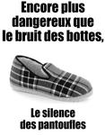 L'étrange silence du Lavandou...