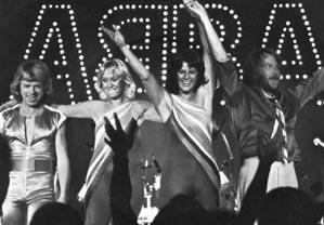 1997 : ABBA : Music Planet sur Arte France