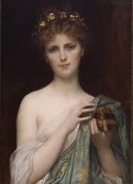 La représentation des genres dans la grèce antique et sa mythologie - partie 2 : représentation positive du genre féminin
