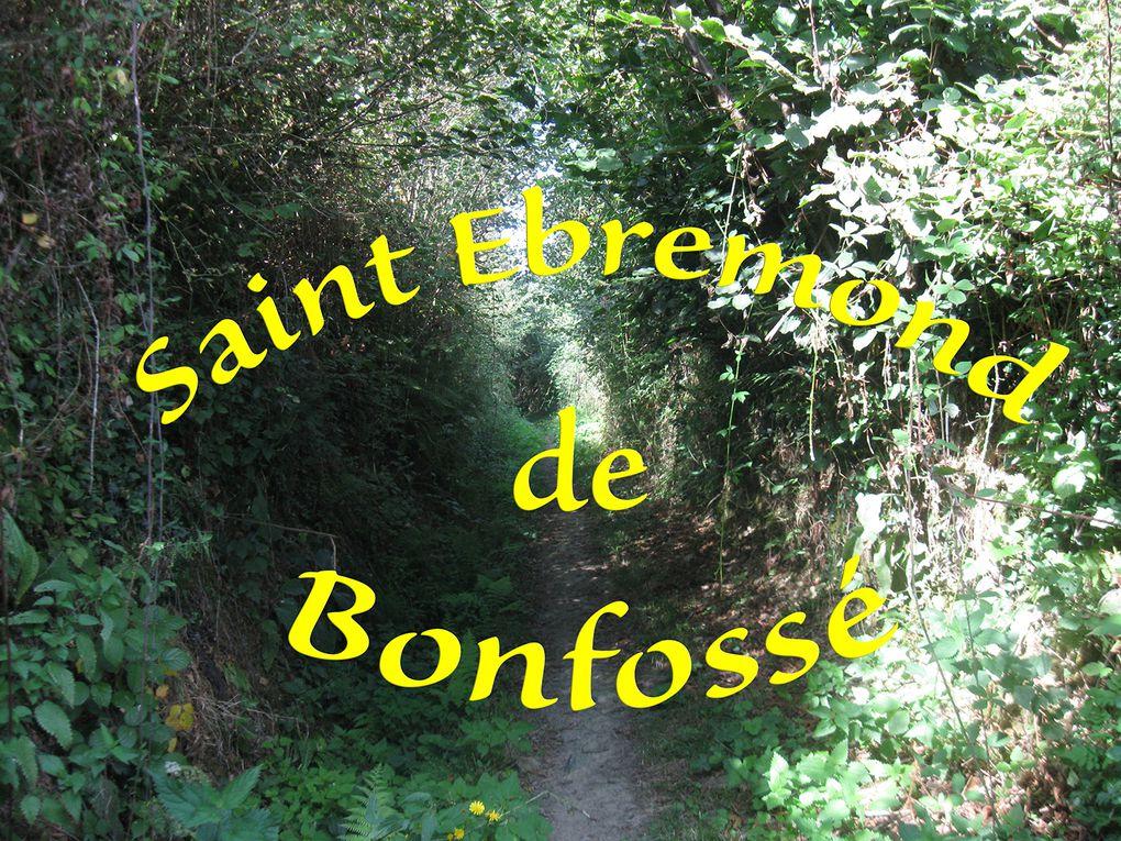 Chemin faisant à Saint-Ebremont...