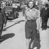 Mélanie Berger-Volle, portrait d'une femme engagée - Le cafuron