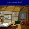 Le grenier de Sarah
