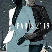 Paris 2119, Zep et Dominique Bertail - Bienvenue à Bouquinbourg