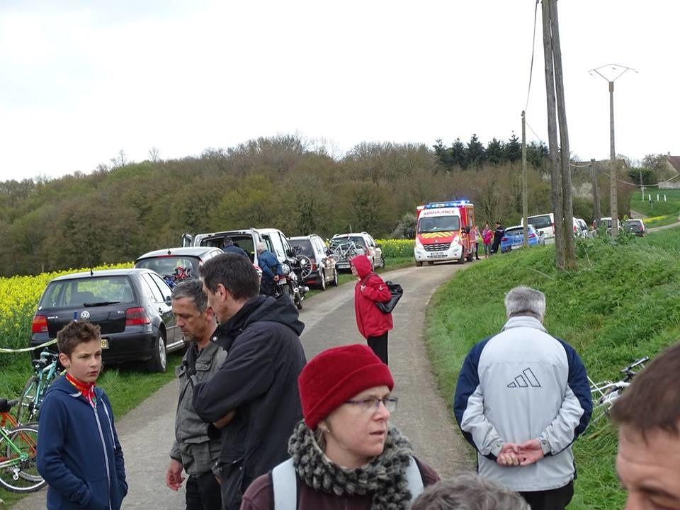 Album photos de la réunion école de vélo de St Ange et Torçay (28)