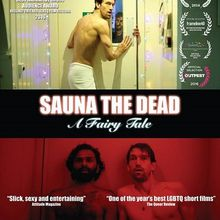 Sauna the Dead: A Fairy Tale [Court metrage]