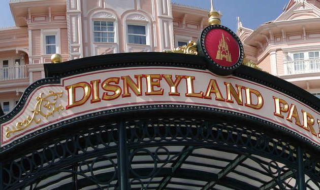 L'avenir de Disneyland Paris - Version 3.1