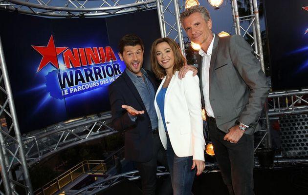 La finale de « Ninja Warrior » a suivre ce vendredi soir sur TF1