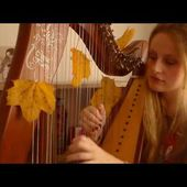 U2 - With Or Without You (Harp Cover) + SHEET MUSIC - U2 BLOG