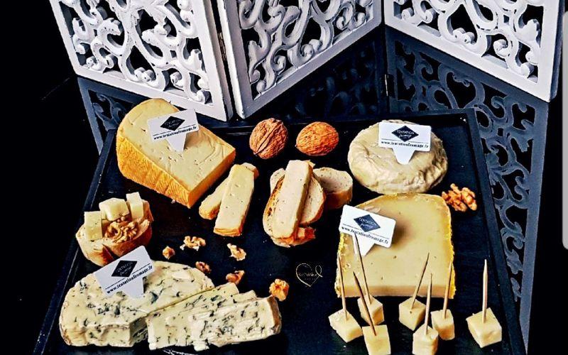 Cedez a la tentation fromage