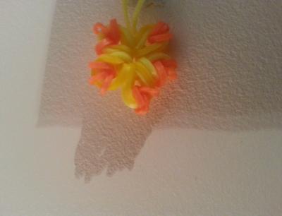Fleur Rainbow Loom