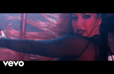 VIDEO - Nouveau clip de NEW YEARS DAY