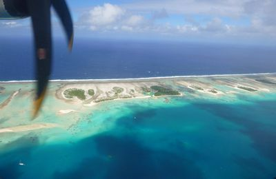 ... la Polynésie: où se loger - Tikehau, ou le Paradis sur terre #6