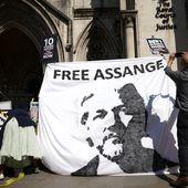 Assange : la justice britannique permet aux Etats-Unis de faire appel sur le risque de suicide