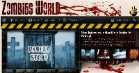 En interview déjantée sur ZombiesWorld.com !