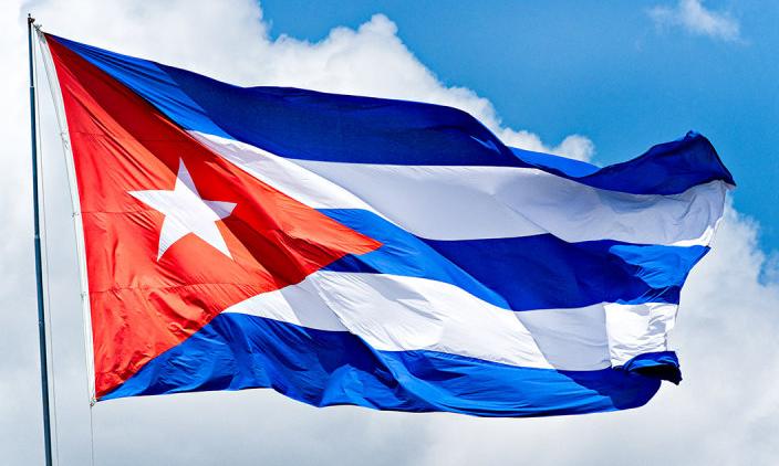 Cuba : le courage d'un peuple