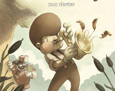 Billy Symphony / David Périmony - Editions de la Gouttière