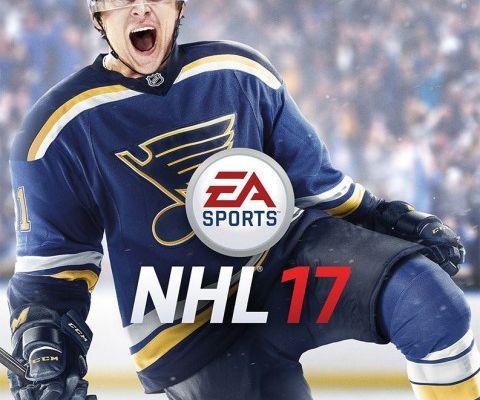 TEST de NHL 17 (sur XBOX ONE): ça glisse toujours bien!