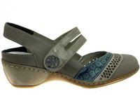 Nouvelle collection / Chaussures RIEKER