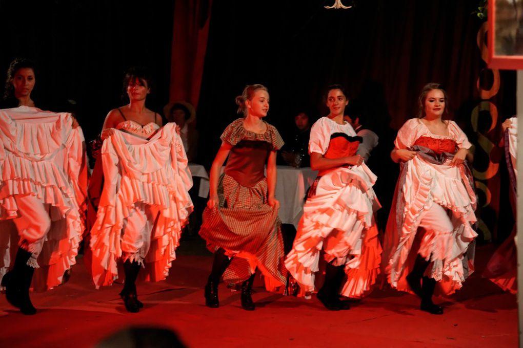Création 2011 de l'association Marie de Berry - Aigueperse
