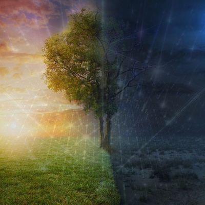 Astrologie Intuitive : Les prévisions cosmiques pour l'équinoxe du 22 septembre 2020
