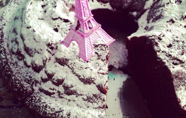 torta al cioccolato di jenny colgan