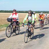 Revivez la Semaine Fédérale internationale de cyclotourisme 2017 à Mortagne-au-Perche - Cyclotourisme Mag