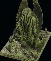 L'Appel de Cthulhu de Howard Phillips Lovecraft