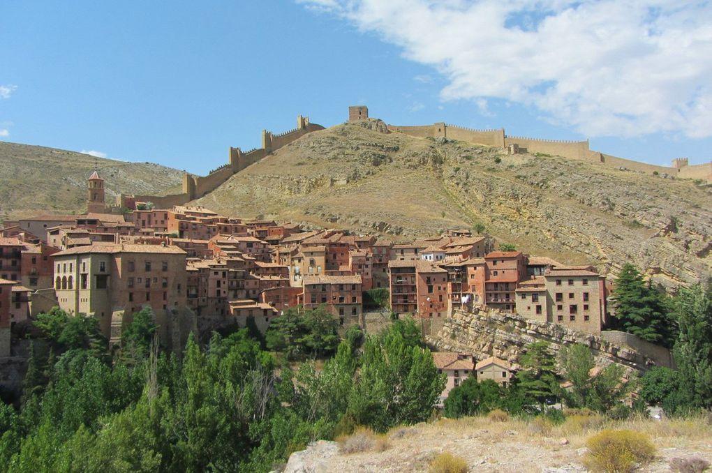 Albarracin ( Aragon )