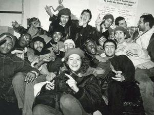 malka family, un groupe de funk français fondé en 1988 et qui se sépare en 1997 et une reformation en 2015