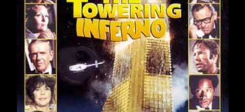 "Trapped Lovers (from ""the towering inferno"") par John Williams"