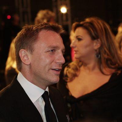Biographie et filmographie de Daniel Craig