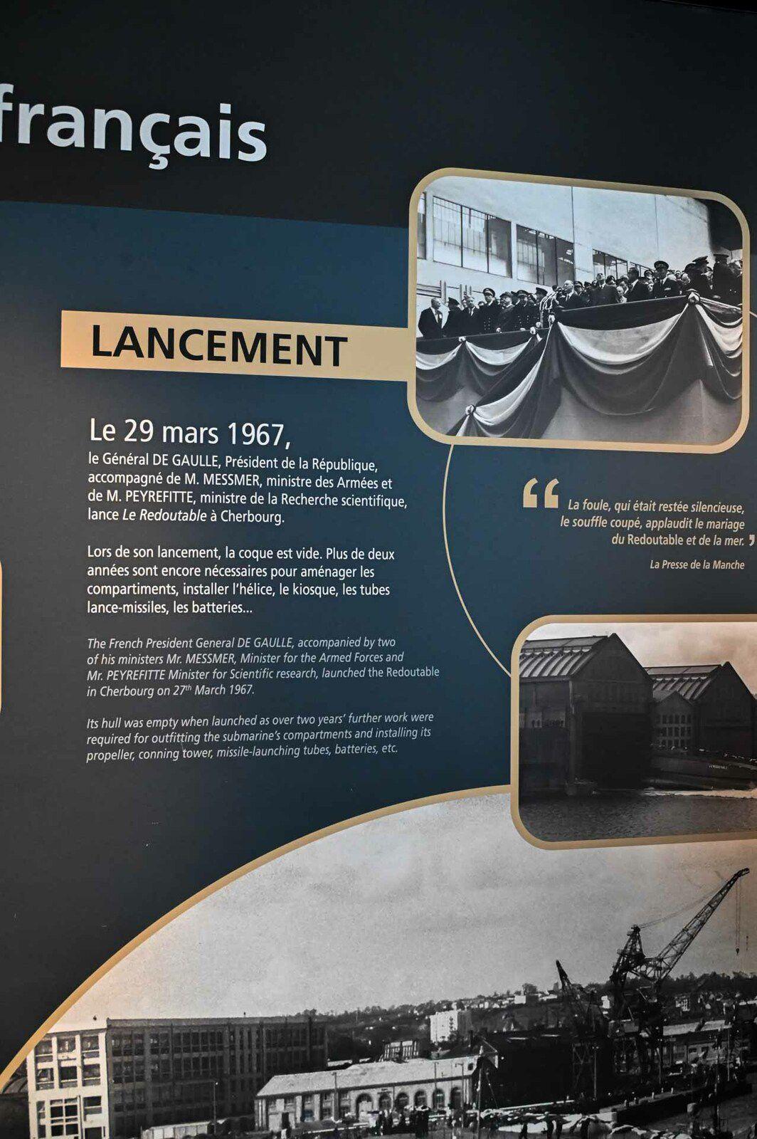 Cotentin : Cherbourg et la Cité de la mer