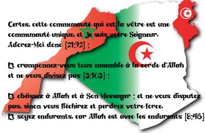 Faire jaillir cette fierté nationale et patriotique dans les coeurs des musulmans