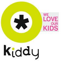 KIDDY CITY N MOVE + édition Riders Club