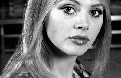 Bond Girl venue du Nord : Britt Ekland