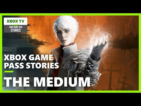 [ACTUALITE] Xbox Game Pass Stories - The Medium