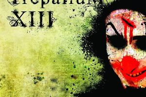 TREPALIUM: XIII (2009-Season Of Mist)[Death Groovy]